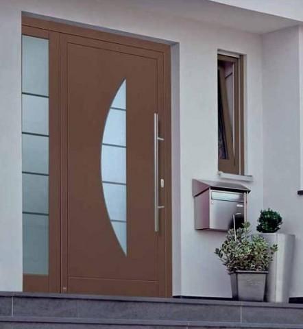 Domovní dveře Comfort
