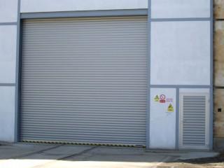 Průmyslová garážová vrata, JH-vrata Hlinovský