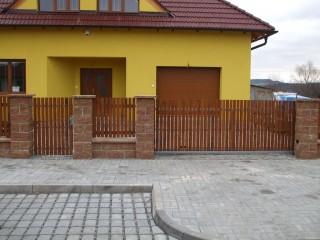 Ploty Plzeň