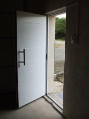 Vchodové dveře, JH-vrata Hlinovský